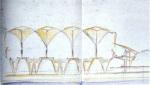 Estação do Oriente - Sketchbook, 1994