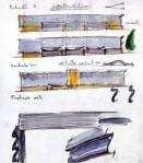 Secret Sketchbook, 1995